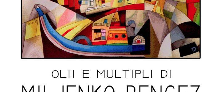 Miljenko Bengez – 1/15 giugno 2013